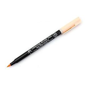 Bút Cọ Màu Koi Coloring Brush Sakura (48 Màu Sắc Lựa Chọn)