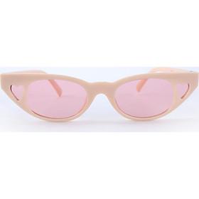 Kính mát thời trang cao cấp sành điệu chống tia UV cho nữ (XTM-MK69-5196)