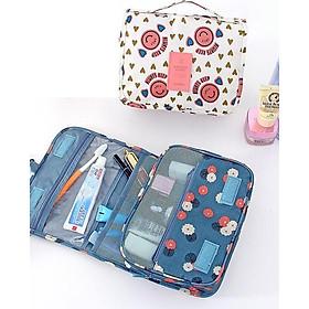 Túi đựng mỹ phẩm, đồ du lịch cá nhân