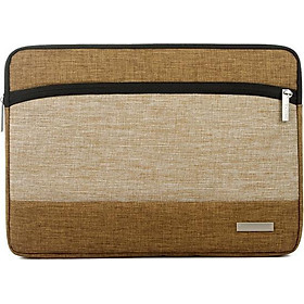 Túi chống sốc dành cho Macbook Air, Macbook Pro, Laptop phối màu đặc biệt