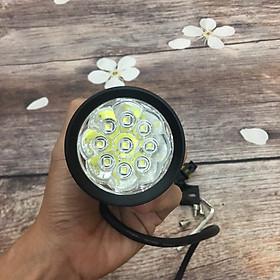 Đèn Pha Led Trợ Sáng L9X Dành Cho Ô Tô Xe Máy - TA217