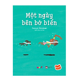 Ehon - Một Ngày Bên Bờ Biển
