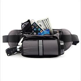 Túi đai đeo bụng chạy bộ chống nước YIPINU YS17