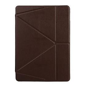 Bao Da Cao Cấp Onjess Dành Cho iPad Air, iPad Air 2 - Hàng Chính Hãng