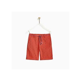 Quần short bé trai-Red Summer M.D.K CBSUM19P12
