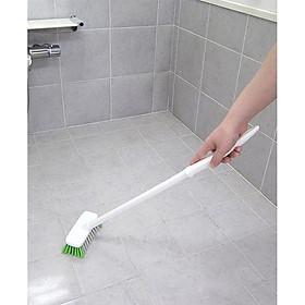 Chổi cước cọ rửa vệ sinh chuyên dụng - Hàng nội địa Nhật