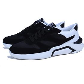 Giày Sneaker Nam Thể Thao SODOHA S9-0989WB