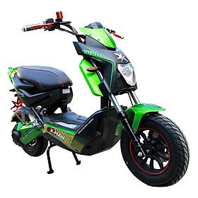 Xe Máy Điện DK Bike X-Man - Xanh