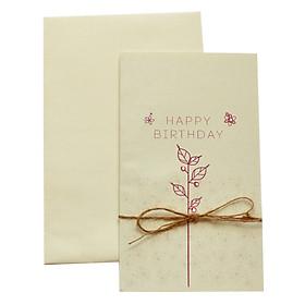 Thiệp sinh nhật imFRIDAY BIR35