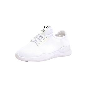Giày Sneakers Nữ PASSO GTK064 - Trắng