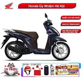 Xe máy Honda Vision 2021 - Bản cao cấp