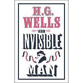 Evergreens: The Invisible Man