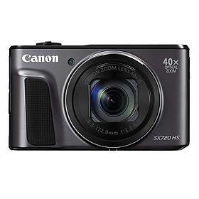Máy Ảnh Canon PowerShot SX720 HS - Hàng Nhập Khẩu