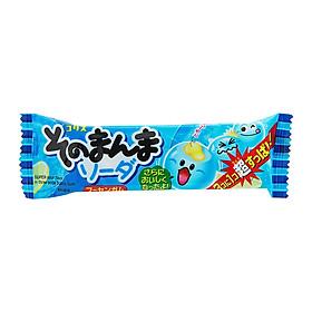 Kẹo cao su hương soda