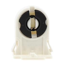 T8 Fluorescent Light Socket Lamp Holder Fittings AC100-250V