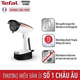 Bàn ủi hơi nước cầm tay Tefal DT3030E0 - Hàng chính hãng