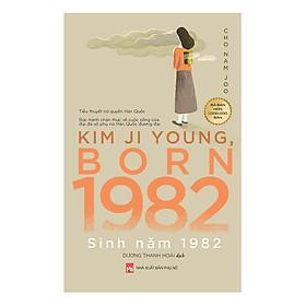 Nỗi Lòng Của Mẹ - Kim Ji Young, Born 1982