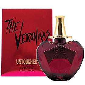 The Veronicas Untouched Eau De Parfum 100ml