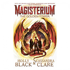Magisterium: The Enemy Of Death