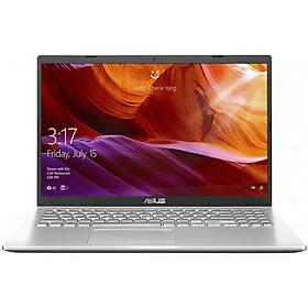 Laptop Asus 14 X409JA-EK283T (Core i3-1005G1/ 4GB DDR4 2400MHz/ 256GB SSD M.2 PCIE/ 14 FHD/ Win10) - Hàng Chính Hãng