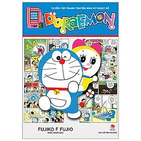 Doraemon Tuyển Tập Tranh Truyện Màu Kĩ Thuật Số - Tập 3