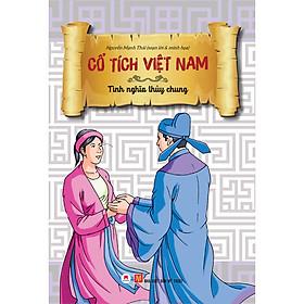 Cổ Tích Việt Nam: Tình Nghĩa Thủy Chung