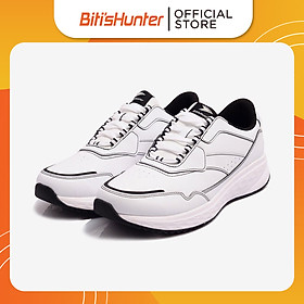 Giày Thể Thao Nam Biti's Hunter Core Black Line DSMH02900TRG