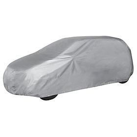 Bạt Phủ Xe Ô tô Mazda CX8 KT_4.900 mm D x 1.840 mm R x 1.730 mm C Vải Dù Cao Cấp Chống Mưa Nắng