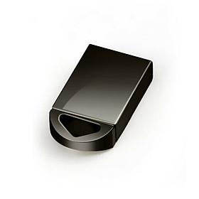 USB 2.0 8/16/32/64GB Flash Drives Memory Metal Flash Drives Pen Drive U Disk  Volume:16 GB