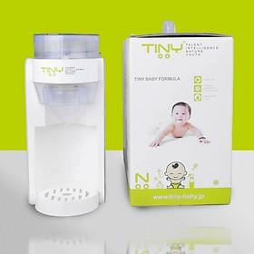 Máy Pha Sữa bột tự động Tiny Baby Formula Nhật Bản - Phân phối chính hãng