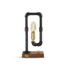 Đèn Trang Trí Cá Tính Steampunk Thế Kỷ 19 // Industrial Decorative Lamp Steampunk Edition