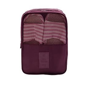 Túi đựng giày nhiều ngăn đa năng LAHstore, tiện dụng cho du lịch, bảo quản giày dép, chất liệu chống thấm nước, bền đẹp