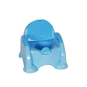 Ghế bô vệ sinh cho bé Song Long - Màu ngẫu nhiên