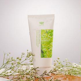 Sữa rửa mặt BE'Pos Green Tea Foam Cleansing