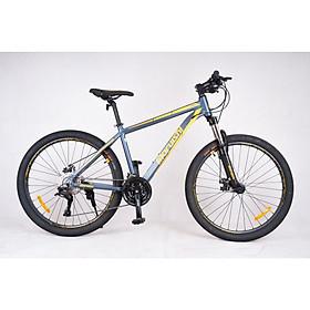 Xe đạp nhật thể thao ASO