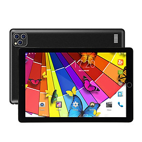 New Tablet PC 10.1 inch Android 8.1 Tablets Octa Core Google Play 3g 4g LTE Phone Call GPS WiFi Bluetooth Metal Back Cover