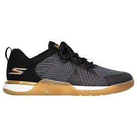 Giày Sneaker Thể Thao Nam Skechers 55218-BKGD-0