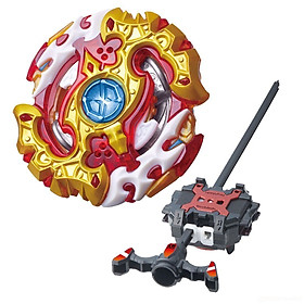 2 Pcs/Set Beyblade Toy Kids Puzzle Educational Toys Creative Gift - Pictured