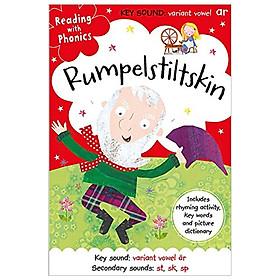 Rumpelstiltskin (Reading with Phonics) Hardcover