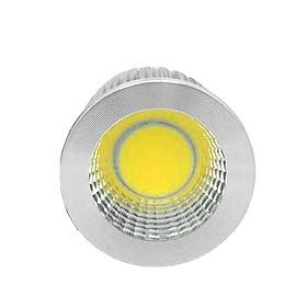 Hình đại diện sản phẩm 12W GU10 E27 LED Bulbs Spotlight White Warm White Soft AC100-245 Lamp High Power - G10 White