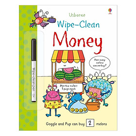 Usborne Money