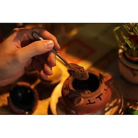 Bột ngũ vị hương – Bao sái – Tẩy Uế