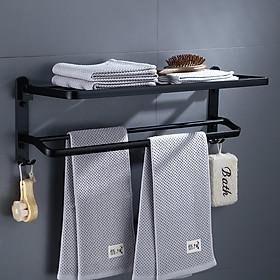 Hình đại diện sản phẩm Giá Treo Khăn Phòng Tắm Hu Xiansen