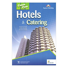 Career Paths Hotels & Catering (ESP - VN) Student's Book