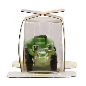 Đồ chơi Mô hình Xe thú cưng mini - ếch Crash EU881840