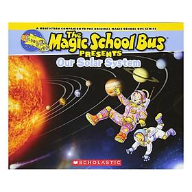 Magic School Bus Presents: Our Solar System - Chuyến Xe Khoa Học Kỳ Thú