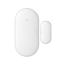 ZigBee Door Sensor Tuya APP Control Door Window Opening Security Alarm Sensor Magnetic Switch Wireless Detector Smart