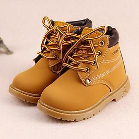 Giầy boot cho bé trai bé gái 609