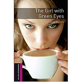 Oxford Bookworms Library (3 Ed.) Starter: The Girl with Green Eyes MP3 Pack