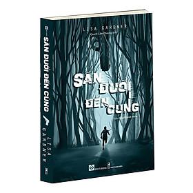 [Download Sách] Cuốn truyện trinh thám ly kỳ và hấp dẫn: Săn đuổi đến cùng